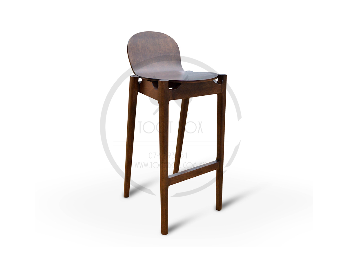 Baomo Bar Chair
