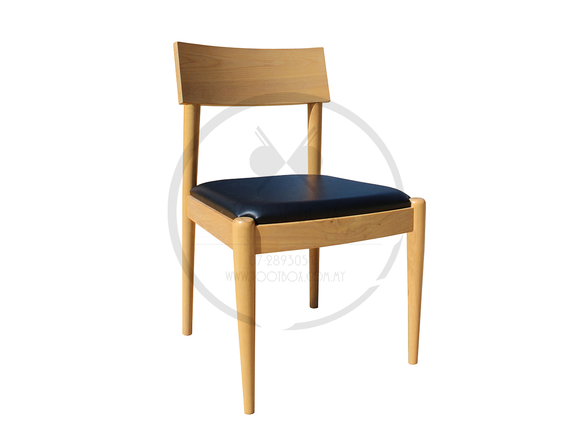 Arbola dining chair