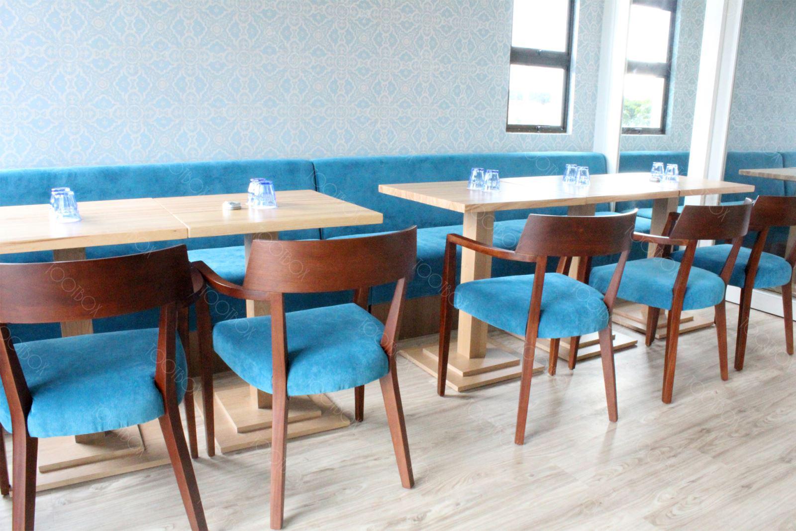 Toot box custommade hotel furniture restaurant